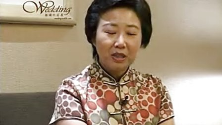 專業大妗羅勤芳傳授嫁娶禮儀(2)