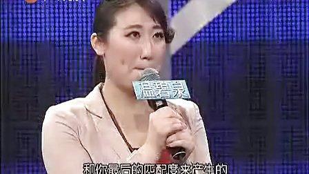 优酷网-20120906《职来职往》:侯玉洁成功签约光线传媒
