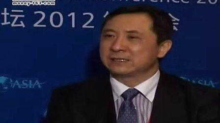 何志毅理事长博鳌网易采访谈创业创新教育
