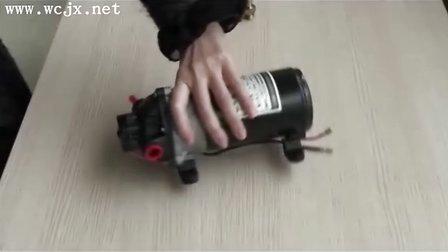 微型水泵|微型自吸水泵|高压水泵|HSP