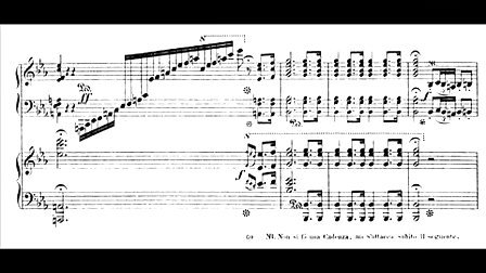 Hamelin plays Beethoven - Piano Concerto No.5 (I,2)乐谱