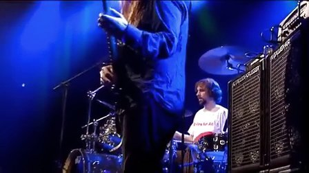 The Aristocrats - JazzFestival in Germany  (2012)