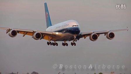 China Southern A380 Beast!