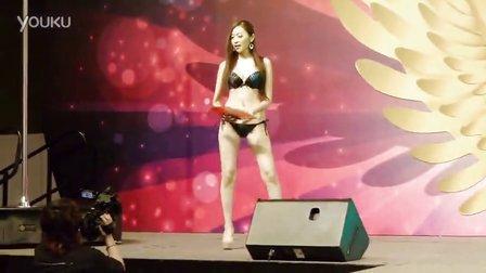 小川阿莎美 2012 澳门亚洲成人博览会