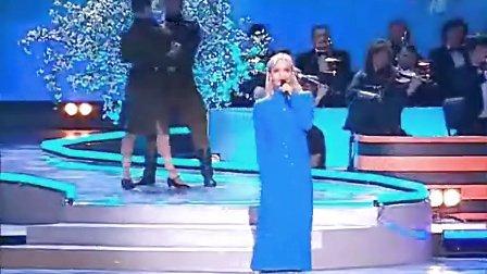 【好生好色俄罗斯】《青色的头巾》塔季扬娜·布兰诺娃 超清