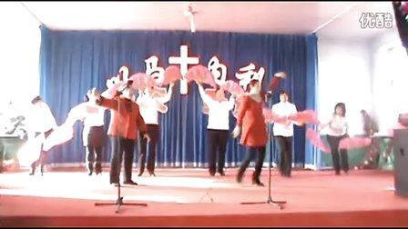 表演唱:爱主的母女俩 遵化市基督教会2012年圣诞节赞美会选辑