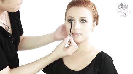 优仙姿彩妆—化妆指导培训视频