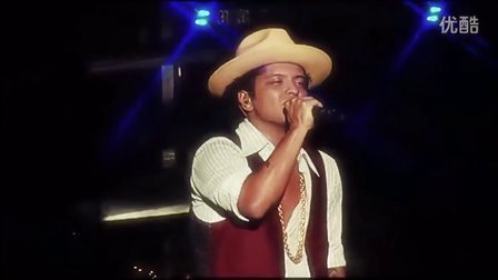 Bruno Mars - If I Knew(Live From The Moonshine Jungle)