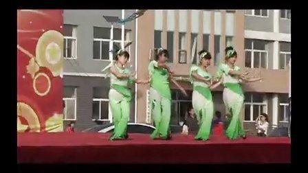 鞍山市交通运输学校艺术节5