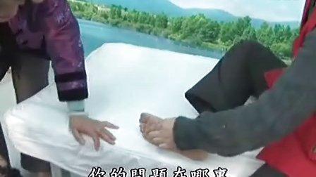 张钊汉的原始点疗法,史上最伟大的医学发现之一,力挺!(2)
