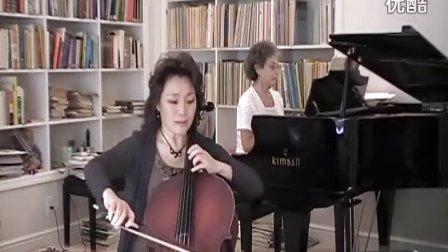 勃拉姆斯《圆舞曲》 Waltz - Brahms