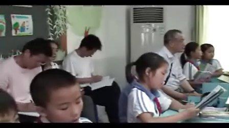 小学二年级英语《第四册Unit6 My room》教学视频深港版王智平