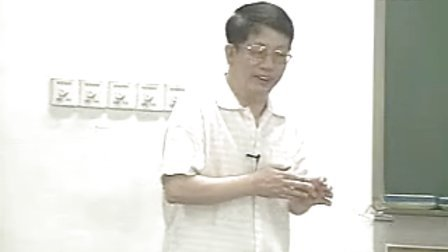 清华大学公开课:计量经济学33