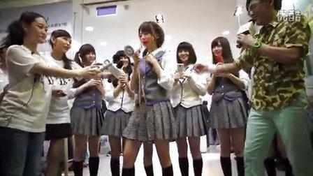 乃木坂46 × 橋本奈奈未大聲公比賽 © Mobile01