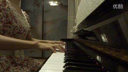 love me钢琴