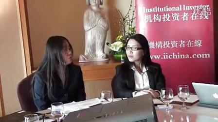 中国基金管理者对标普指数的利用