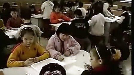 KX05小学三年級科學優質課展示上册《做陀螺》林老师