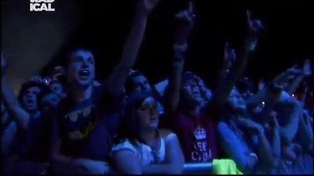Linkin Park at Rock in Rio Lisboa 2012演唱会