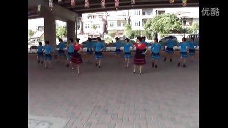 东莞乐怡广场舞,荷塘月色