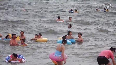 惠州霞涌海