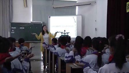 青岛版数学五年级上册《方程的意义》