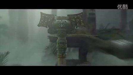 [英语]魔兽世界:熊猫人之谜开场动画