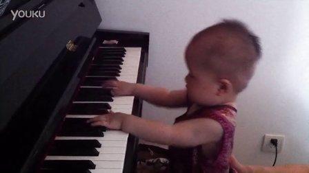 我是小小音乐家