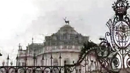萨沃亚王室建筑