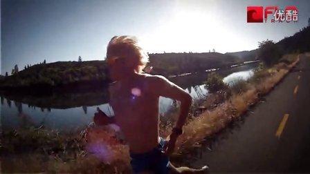 Ryan Hall 12 Mile Tempo 2012