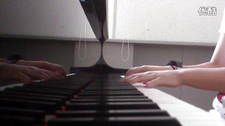 ELVIS钢琴弹唱