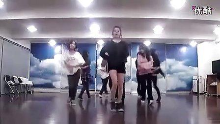 【AE】韩国女团 少女时代《Mr Taxi》练习室舞蹈版