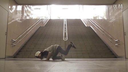 BBOY SHOSEI 日本10岁BBOY 街舞全能儿童