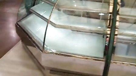 风冷蛋糕展示柜 面包柜 保鲜柜 商用冷柜 售后维修 4006414788 05512785505