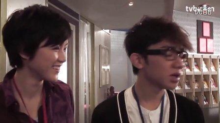 TVB 毕打自己人变韩版毕打自己人(TVB Channel)
