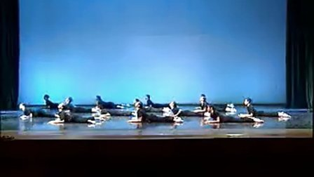 北京舞蹈学院97级毕业汇报