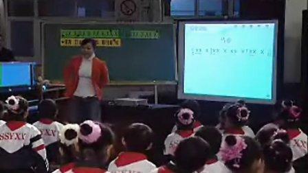 小学一年级音乐优质课视频《青青竹子会唱歌》游方硕第五届中小学音乐课评比课例精选编