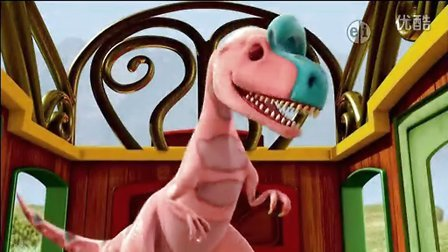 Dinosau_Train_s01e19 King Cryolophosaurus - Buddy the Tracker