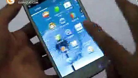 i9300 s3 安卓4.0双核3G智能手机 android【怪卓网】