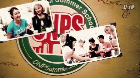 ONPS国际暑期学校 —Making Dumplings