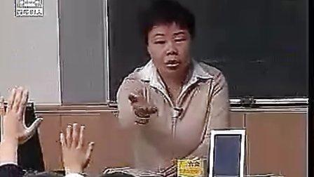 小学四年级语文优质课展示《掌声》实录邹宁