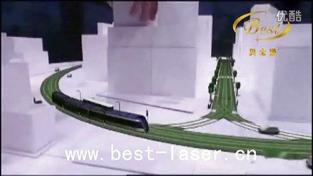 增强现实发布会应用-Alstom
