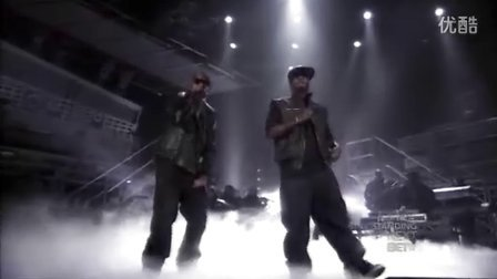 Real as It Gets (BET hip hop awards 2009)