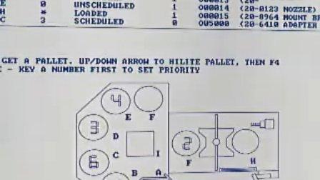EC-400PP Pallet Pool(EC-400PP 多工作台机型)