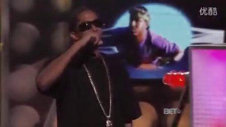 Ice Cream Paint Job (Remix) (BET hip hop awards 2009)