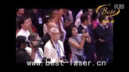奔驰2011年曼谷车展 AR增强现实应用