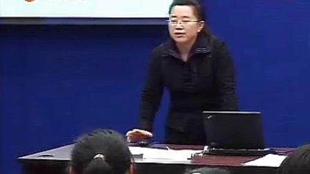 中学数学频度与概率赵鸿雁课前说课百节名师风采课