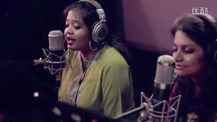 Pareshaan By Pareshaan - Vandanam feat. Shilpa Natarajan