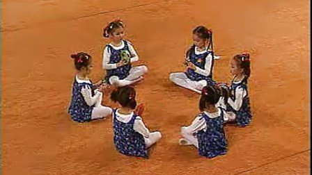 北舞 中国舞考级二级02