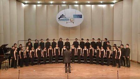 北京大学合唱团4