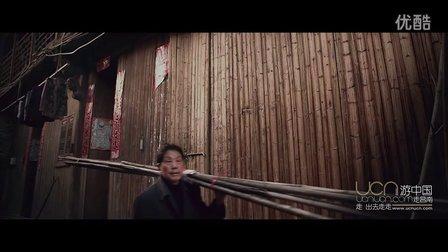 三闾庙里弄【游中国 走昌南】